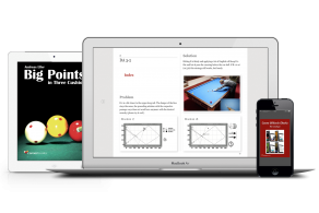 eBooks for Mac and iOS