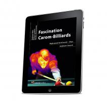Fascination Carom-Billiards